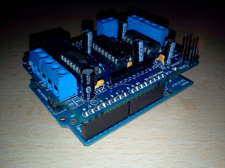 Arduino uno board images of