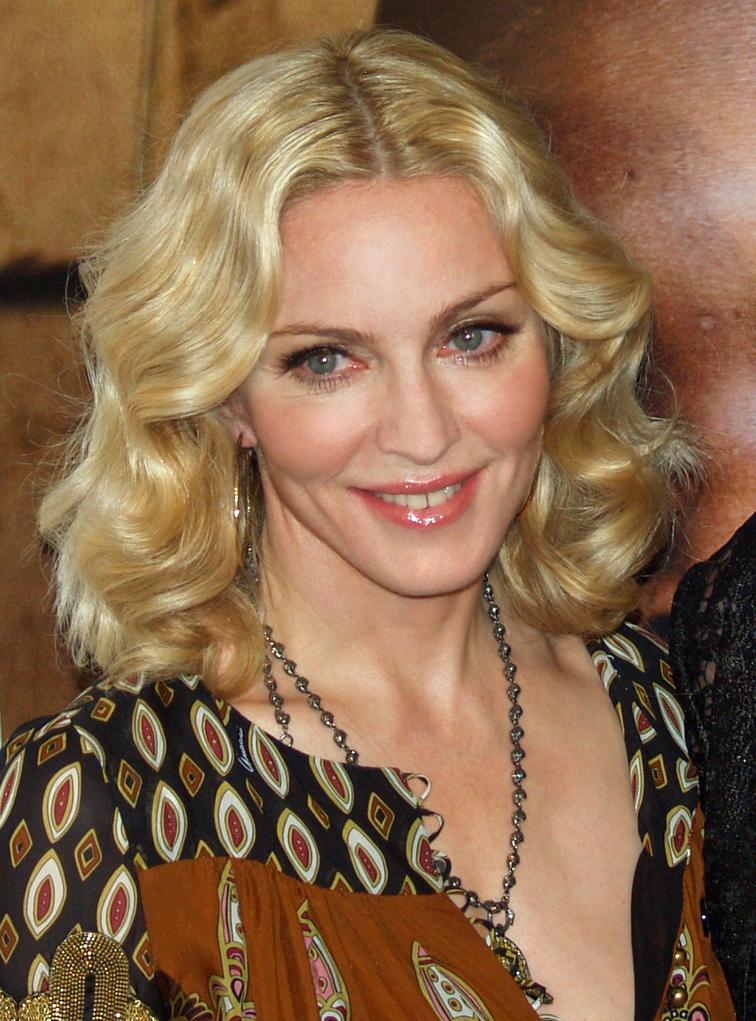 Madonna image 3