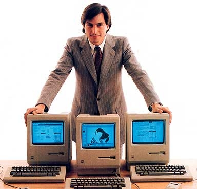 Steve Jobs image 2