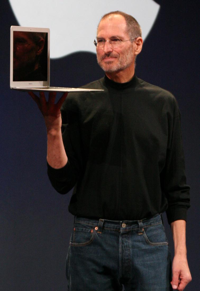 Steve Jobs image 3