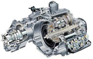 Volkswagen DSG image 2